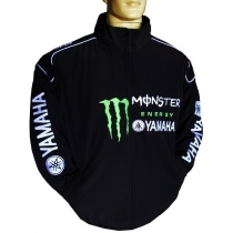 BLOUSON YAMAHA MONSTER