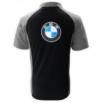 POLO BMW  NOIR ET GRIS