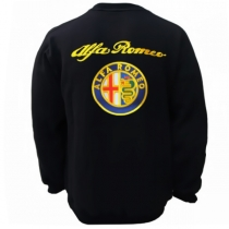 PULL ALFA ROMEO SWEAT SHIRT