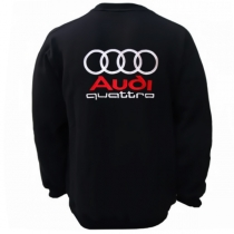 PULL AUDI QUATTRO SWEAT SHIRT