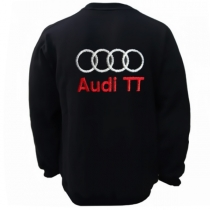 PULL AUDI TT SWEAT SHIRT