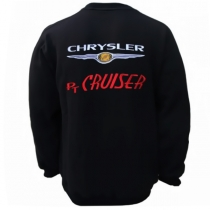 PULL CHRYSLER PT CRUISER SWEAT SHIRT