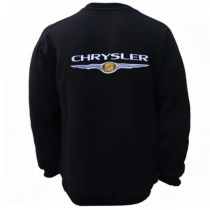 PULL CHRYSLER SWEAT SHIRT