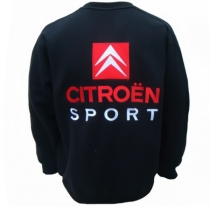 PULL CITROEN SPORT SWEAT SHIRT