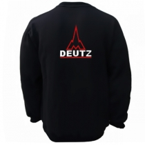 PULL DEUTZ SWEAT SHIRT