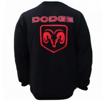 PULL DODGE SWEAT SHIRT