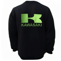 PULL KAWASAKI SWEAT SHIRT