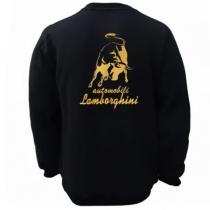 PULL LAMBORGHINI SWEAT SHIRT