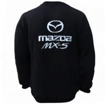 PULL MAZDA MX 5 SWEAT SHIRT
