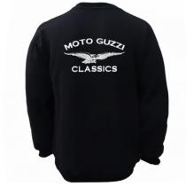 PULL MOTO GUZZI CLASSIC SWEAT SHIRT
