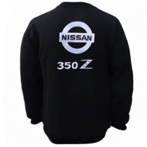 PULL NISSAN 350Z SWEAT SHIRT