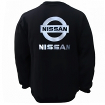 PULL NISSAN SWEAT SHIRT