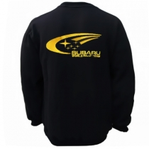 PULL SUBARU SWEAT SHIRT