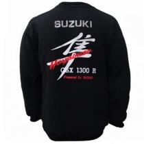 PULL SUZUKI HAYABUSA SWEAT SHIRT