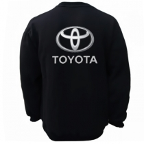 PULL TOYOTA SWEAT SHIRT