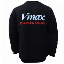 PULL YAMAHA VMAX SWEAT SHIRT