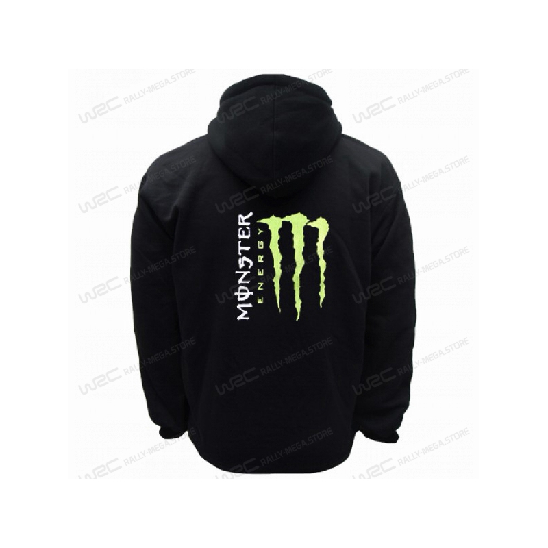 Hoodie MONSTER ENERGY Collection MONSTER Sweat Shirt