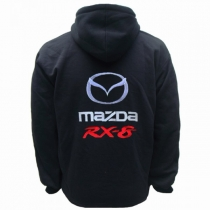 HOODIE MAZDA RX 8 SWEAT CAPUCHE