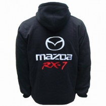 HOODIE MAZDA RX 7 SWEAT CAPUCHE