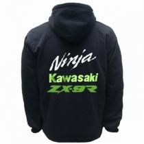 HOODIE KAWASAKI ZX9R SWEAT CAPUCHE