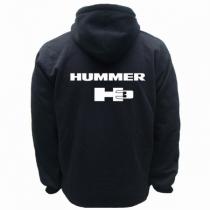 HOODIE HUMMER H1 SWEAT CAPUCHE