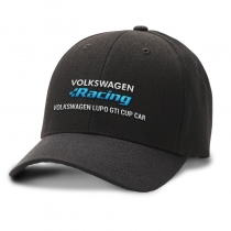 CASQUETTE VOLKSWAGEN LUPO GTI CUP CAR