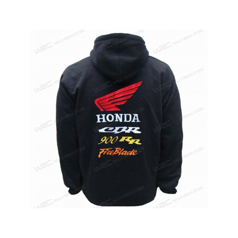 Hoodie HONDA CBR 900 FIREBLADE Collection HONDA Sweat