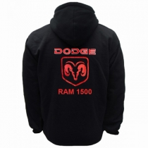 HOODIE DODGE RAM 1500 SWEAT CAPUCHE