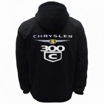 HOODIE CHRYSLER 300C SWEAT CAPUCHE