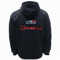 HOODIE CAGIVA SWEAT CAPUCHE