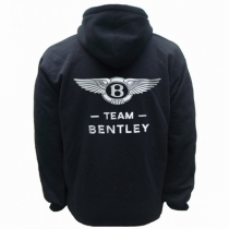 HOODIE BENTLEY SWEAT CAPUCHE