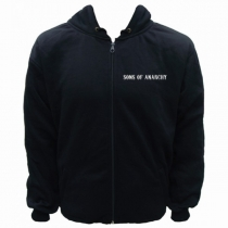 HOODIE SONS OF ANARCHY SWEAT CAPUCHE