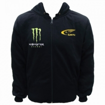 HOODIE SUBARU MONSTER SWEAT CAPUCHE