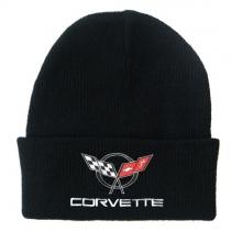 BONNET CORVETTE C5