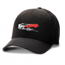 CASQUETTE FORD MUSTANG