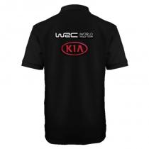 POLO KIA - WRC TEAM