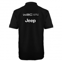 POLO JEEP - WRC TEAM