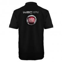 POLO FIAT - WRC TEAM