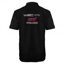 POLO SUBARU TECNICA - WRC TEAM