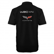 POLO CORVETTE - WRC TEAM