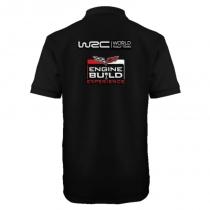 POLO CORVETTE ENGINE - WRC TEAM