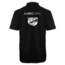 POLO DODGE VIPER - WRC TEAM