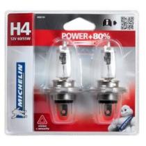 MICHELIN Power +80% 2 H4 12V 60/55W