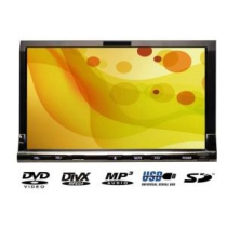 BLUETECH RDA9750BT Autoradio DVD tactile 7
