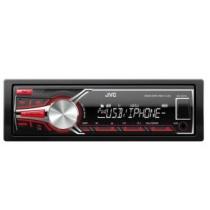 JVC KD-X210E Autoradio USB / Aux / FLAC