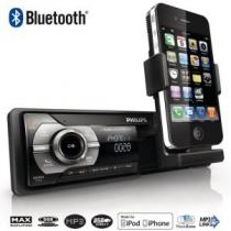 Philips CMD310 Autoradio Dock iPod / iPhone