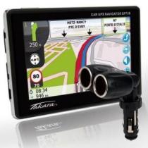 GPS Takara GP73 Europe 15 pays + Doubleur