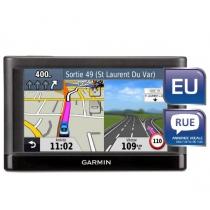 GPS GARMIN NUVI 55LMT WE