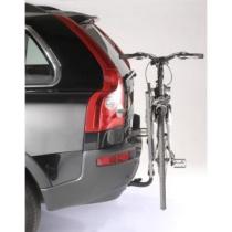 Porte vélo sur attelage 1 vélo