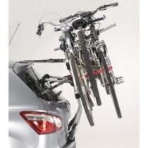 Porte vélos sur hayon 3 vélos